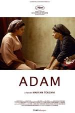 Adam (2019) afişi