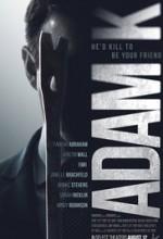 Adam K (2016) afişi