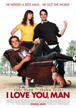 Adamım Benim (2009) afişi