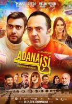 Adana İşi (2015) afişi