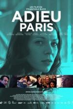 Adieu Paris (2013) afişi