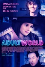 Yetişkinler (2013) afişi