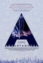 Advantageous (2015) afişi
