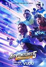 Adventure Force 5 (2019) afişi