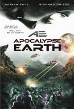 Dünyadan Sonra (2013) afişi