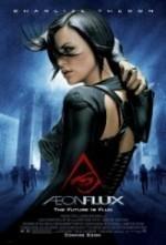 Aeon Flux: Gelecek Flux'ta