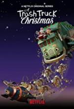 Afacan Çöp Kamyonu: Noel Macerası
