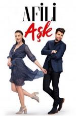 Afili Aşk (2019) afişi