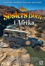 Afrika Macerası (2013) afişi