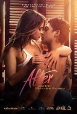 After (2019) afişi