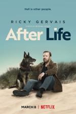 After Life Sezon 2 (2020) afişi