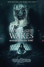 After She Wakes (2019) afişi