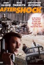After Shock (1990) afişi