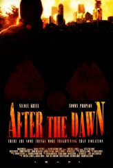 After the Dawn (2012) afişi