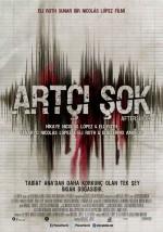 Artçı Şok (2012) afişi