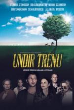 Ağacın Altında (2017) afişi