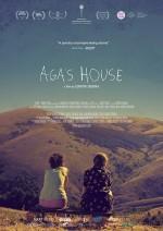 Aga's House (2019) afişi