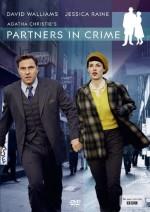 Partners in Crime (2015) afişi