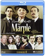 Agatha Christie's Marple : A Pocket Full of Rye (2009) afişi