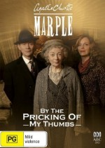 Agatha Christie's Marple : By the Pricking of My Thumbs (2006) afişi