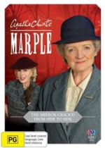 Agatha Christie's Marple  The Mirror Crack'd from Side to Side (2010) afişi