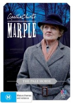 Agatha Christie's Marple The Pale Horse (2010) afişi