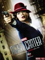 Agent Carter (2015) afişi