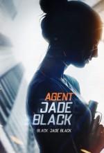 Ajan Jade Black (2020) afişi