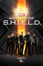 Agents of S.H.I.E.L.D. (2013) afişi