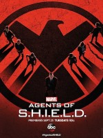 Agents of S.H.I.E.L.D. Sezon 2 (2014) afişi