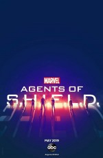 Agents of S.H.I.E.L.D Sezon 6 (2019) afişi