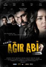Ağır Abi (2011) afişi