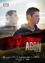 Agon (2012) afişi