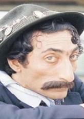 Ahmet Uğurlu profil resmi