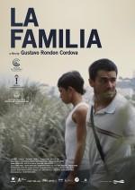 Aile (2017) afişi