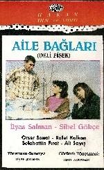 Aile Bağları (1990) afişi