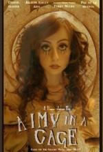 Aimy in a Cage (2016) afişi