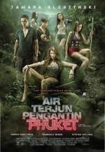 Air Terjun Pengantin Phuket (2013) afişi