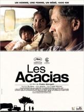 Akasyalar (2011) afişi