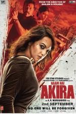 Akira (2016) afişi