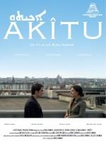 Akitu (2012) afişi