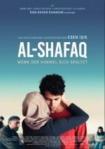 Al-Shafaq - When heaven divides (2019) afişi