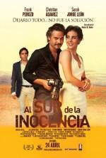 Al Sur de la Inocencia (2014) afişi