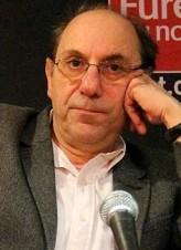 Alain Berbérian profil resmi