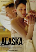 Alaska (2015) afişi