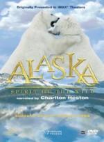 Alaska:Vahşetin Ruhu (1997) afişi