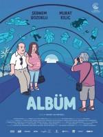 Albüm (2016) afişi