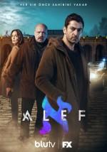 Alef (2020) afişi
