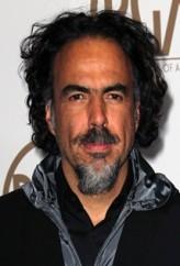 Alejandro González Iñárritu profil resmi