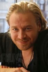 Aleksei Barabash profil resmi